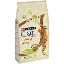 Purina Cat Chow Adult Duck / Сухой корм Пурина Кэт Чау для взрослых кошек Утка
