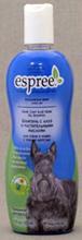 Заказать Espree CLC Dark Coat Aloe Herb Oil Shampoo / Шампунь «Алоэ Растительные Масла» для собак и кошек с Темной шерстью по цене 650 руб