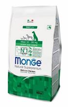 Monge Dog Puppy Maxi / Сухой корм Монж для Щенков Крупных пород