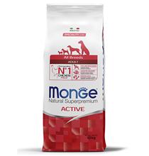 Monge Dog Speciality Active Chicken / Сухой корм Монж Спешиалити для Активных собак всех пород Курица