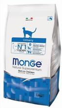 Monge Cat Urinary / Лечебный корм Монж Уринари для кошек Профилактика МКБ