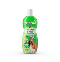 Espree AC Tea Tree & Aloe Conditioner / Кондиционер Эспри «Чайное дерево и алоэ» для собак