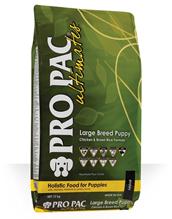 Pro Pac Ultimate Puppy Large Breed / Сухой корм Про Пак Алтимейт для Щенков Крупных пород