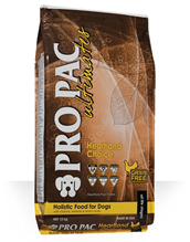 Заказать Pro Pac Ultimate Heartland Choice / сухой корм для собак Беззерновой Курица и картофель по цене 1240 руб