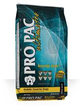 Pro Pac Ultimate Bayside Select Grain Free Whitefish & Potato / Сухой корм Про Пак Алтимейт Бэйсайд Селект для собак Беззерновой с Белой рыбой и картофелем