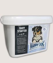 Заказать Happy Dog Baby Starter / Сухой корм для Щенков Первый прикорм по цене 950 руб