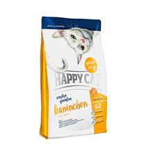 Happy Cat Sensitive GrainFree Kaninchen / Сухой корм Хэппи Кэт для кошек с Чувствительным пищеварением Беззерновой Кролик