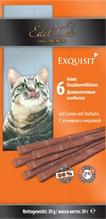 Edel Cat / Жевательные Колбаски для кошек Ягненок и Индейка