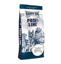 Happy Dog Profi-Line Puppy Maxi Lamb / Сухой корм Хэппи Дог Профи для Щенков Крупных пород Ягненок с рисом