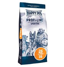Happy Dog Profi-Line Sportive (26 / 16) / Сухой корм Хэппи Дог Профи для взрослых Активных собак