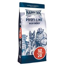 Happy Dog Profi-Line High Energy (30 / 20) / Сухой корм Хэппи Дог Профи для взрослых собак Высококалорийный