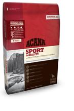 Заказать Acana Heritage 75 / 25 Sport & Agility Chicken Сухой корм  для Активных собак Цыпленок по цене 5480 руб