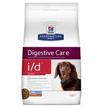 Hills Prescription Diet i\d Digestive Care Stress Mini / Лечебный корм Хиллс для собак Мелких пород при Заболеваниях ЖКТ + Cтресс