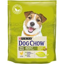 Purina Dog Chow Adult Mini Chicken / Сухой корм Пурина Дог Чау для взрослых собак Мелких пород Курица