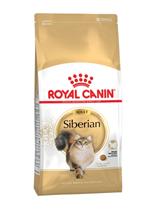 Royal Canin Breed cat Siberian / Сухой корм Роял Канин для взрослых кошек Сибирской породы старше 1 года