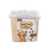 Заказать Мнямс Лакомство для собак Мягкая закуска Ассорти по цене 210 руб