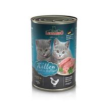 Leonardo Kitten Geflugel / Консервы Леонардо для Котят Птица (цена за упаковку)