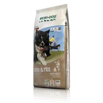 Заказать Bewi Dog Lamb & Rice / Сухой корм Беви Дог для собак Ягненок с рисом по цене 1020 руб