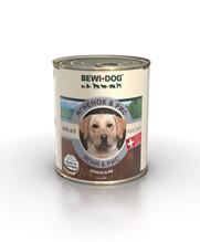 Заказать Bewi Dog Meat Selection Lamb & Rice / Консервы Беви Дог для собак Ягненок и Рис по цене 1310 руб