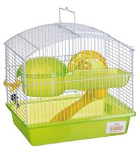 Kredo / Клетка Кредо для Грызунов окрашенная с пластиковым поддоном