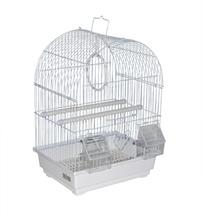Kredo / Клетка Кредо для Птиц Овальная цветная