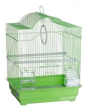 Заказать Kredo / Клетка Кредо для Птиц Цветная Фигурная по цене 440 руб