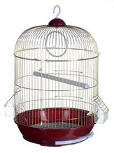 Kredo / Клетка Кредо для Птиц Круглая золотая