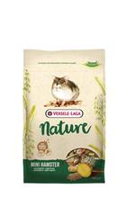 Заказать Versele Laga Nature Mini Hamster / Корм для Хомяков карликовых по цене 300 руб