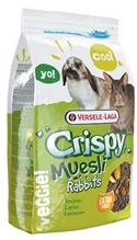 Versele-Laga Crispy Muesli Rabbits / Версель-Лага корм для Кроликов