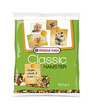 Заказать Versele Laga Classic Hamster / Корм для Хомяков по цене 100 руб