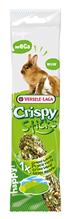 """Versele-Laga Crispy Sticks Green Meadow / Версель-Лага палочки для Кроликов и Морских свинок """"Зеленый луг"""""""
