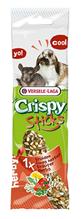 Versele-Laga Crispy Sticks Herbs / Версель-Лага палочки для Кроликов и Шиншилл с травами