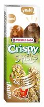 Versele-Laga Crispy Sticks Popcorn&Nuts / Версель-Лага палочки для Крыс и Мышей с попкорном и орехами