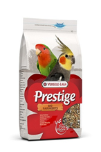 Versele-Laga Prestige Big Parakeets / Версель-Лага корм для Средних попугаев