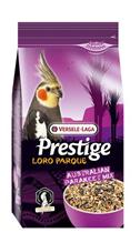 Versele-Laga Prestige Loro Parque Australian Parakeet / Версель-Лага корм для Средних попугаев