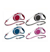 flexi Vario S cord 5 m, for dogs up to 12 kg / Рулетка флекси для собак весом до 12 кг, трос 5 м