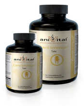AniVital Cani Immun / Анивитал КаниИмун Таблетки для Иммунитета собак