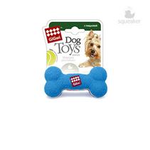 GiGwi Dog Toys / Игрушка Гигви для собак Кость с пищалкой