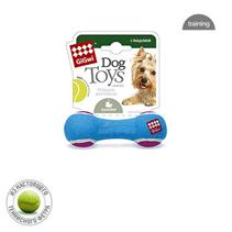 GiGwi Dog Toys / Игрушка Гигви для собак Гантель с пищалкой