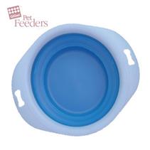 Заказать GiGwi Pet Feeders / Миска раскладная Походная Пластиковая по цене 340 руб