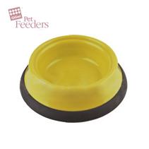 Заказать GiGwi Pet Feeders / Миска с нескользящим дном Пластиковая по цене 270 руб