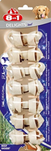 8in1 Delights Beef XS / 8в1 Косточки с говядиной для мелких собак 7,5 см