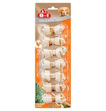 8in1 Delights XS / 8в1 Косточки с куриным мясом для мелких собак 7,5 см