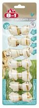 8in1 Dental Delights XS / 8в1 Косточки с куриным мясом для мелких собак с минералами