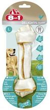 8in1 Dental Delights L / 8в1 Косточка с куриным мясом для крупных собак с минералами