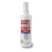 8in1 Nature's Miracle Scratching Deterrent Spray / 8в1 Средство Против царапанья кошками спрей