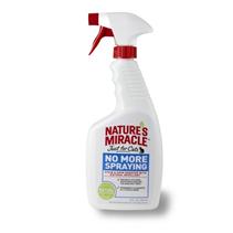 8in1 Nature's Miracle No More Spraying / 8в1 Спрей для кошек Антигадин