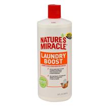 Заказать 8in1 Nature's Miracle Laundry Boost / Средство для стирки для Уничтожения Пятен, запахов и аллергенов по цене 540 руб