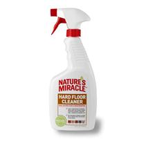 8in1 Nature's Miracle Hard Floor Cleaner / 8в1 Уничтожитель Пятен и запахов для всех видов полов спрей