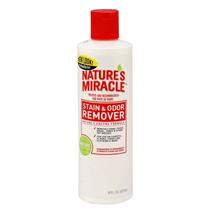8in1 Nature's Miracle Stain&Odor Remover / 8в1 Уничтожитель Пятен и запахов Универсальный